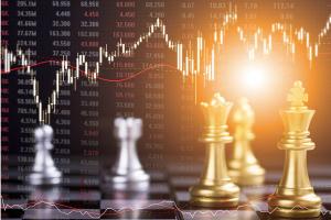盈透证券的收费业务在12月创下新纪录