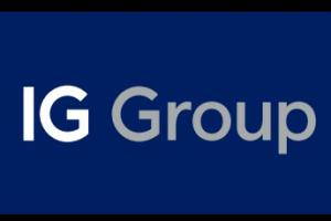 IG集团2021财年第三季度收入增长65%