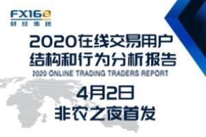 FX168《2020在线交易用户结构和行为分析报告》成功发布