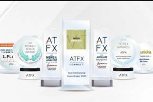 荣誉满满!斩获11个奖项提名,ATFX再创行业新高