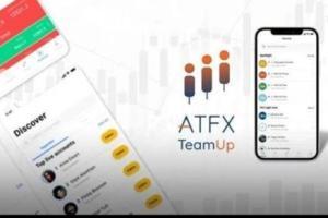 社区交易+定制化服务,ATFX TeamUp带你体验一站式潮流服务