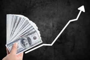 新交所2021年5月外汇交易量显著上升
